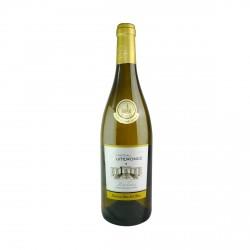 Guiteronde blanc fût de chêne (AOC Bordeaux)
